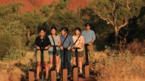 Uluru Sunrise and Segway, Ayers Rock, Segway Tours