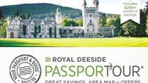 Royal Deeside PassporTour, Aberdeen, Sightseeing Passes