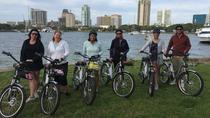 Small-Group Electric Bike Tour of Historic St Petersburg, St Petersburg, Bike & Mountain Bike Tours