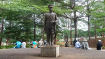 Small-Group Yaounde Half-Day City Tour, Cameroon, City Tours