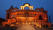 Kingdom of Dreams: Best Entertainment Place and Tourist Spot in India, New Delhi, Theater, Shows & ...