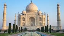 PRIVATE TOUR TO GHOST CITY FATEHPUR SIKRI TAJ MAHAL & AGRA FROM DELHI, New Delhi, Ghost & Vampire...
