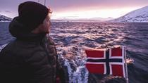 Arctic Sail Safari, Tromso, Sailing Trips