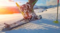 Snowshoe Hiking, Tromso, Hiking & Camping