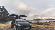 Tesla x Fjord Sightseeing Adventure Tromso, Tromso, 4WD, ATV & Off-Road Tours