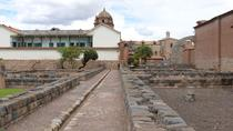 Private Historical Walking Tour of Cusco, Cusco, Walking Tours