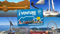 Cape Town City Pass including 3-Day Hop-On Hop-Off Tour, Cape Town, Attraction Tickets