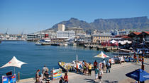 Cape Town City Pass including 3-Day Hop-On Hop-Off Tour