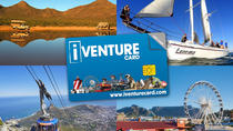 Cape Town Flexi Attractions Pass, Cape Town, Hop-on Hop-off Tours