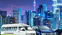 Kuala Lumpur Airport Transfer Taxi & Van Service, Kuala Lumpur, Bus & Minivan Tours