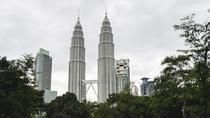 Private KL City And Fireflies Day Tour ( includes Lunch And Seafood Dinner ), Kuala Lumpur, Private ...