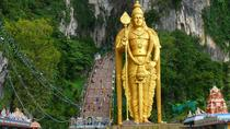Private Kuala Lumpur KL Day Tour With Lunch include, Kuala Lumpur, Cultural Tours