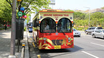 Hop-On Hop-Off-Tour durch Gangnam in Seoul, Seoul, Hop-on Hop-off-Touren