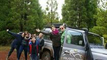 Full day Tour 4x4, Terceira, 4WD, ATV & Off-Road Tours