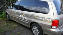 Half Day VIP Van Tour, Azores, Bus & Minivan Tours