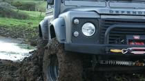 Mud Adventure, Terceira, 4WD, ATV & Off-Road Tours