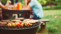 Outdoor BBQ Lunch, Terceira, 4WD, ATV & Off-Road Tours