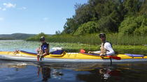 2 Day Self-Guided Noosa Everglades Kayak Tour, Brisbane, Multi-day Tours