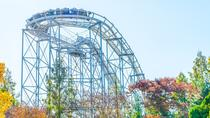 Everland Theme Park Admission Ticket with Transfer from Seoul, Seoul, Theme Park Tickets & Tours