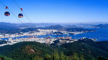 Full-Day Tongyeong Tour from Busan, 釜山(プサン)