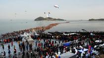 Jindo Miracle Sea Road Festival (Depart from Busan), Busan, Cultural Tours