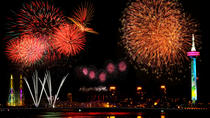 Pohang International Fireworks Festival from Busan, Gyeongju, Cultural Tours