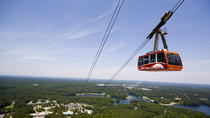 Stone Mountain Park All-Attractions Pass, Atlanta, Attraction Tickets