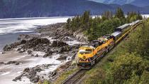 Alaska Railroad Anchorage to Seward One Way, Anchorage, Attraction Tickets