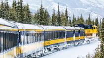 Alaska Railroad Aurora Winter Anchorage to Fairbanks One Way, Anchorage, Attraction Tickets