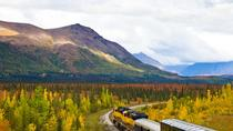 Alaska Railroad Denali to Anchorage One Way, Denali National Park, Attraction Tickets
