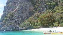8-hour Beaches of El Nido Island Hopping Cruise with Buffet Lunch, El Nido, Sailing Trips