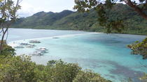 El Nido Island Hopping Tour: Lagoons and Beaches with Buffet Lunch, El Nido, Day Cruises