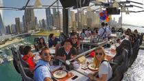 On Air Dinner Adventure in Dubai, Dubai, Dining Experiences