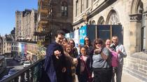 Edinburgh Harry Potter Walking Tour, Edinburgh, Film- och TV-rundturer