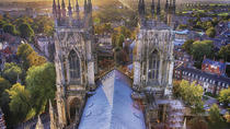 The York Harry Potter Experience, York, Movie & TV Tours
