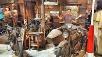 Wheels Through Time Museum Admission, Asheville, Museum Tickets & Passes