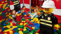 LEGOLAND Discovery Centre Melbourne General Entry Ticket, メルボルン