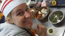 4-Hour Private Sichuan Cuisine Cooking Class including Local Wet Market Visit, Chengdu, Cooking ...