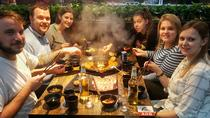 Evening Foodie Adventure in Chengdu the Land of Plenty, Chengdu, 4WD, ATV & Off-Road Tours