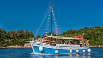 Full-Day Dubrovnik Elaphite Islands Cruise with Lunch, Dubrovnik, Day Cruises