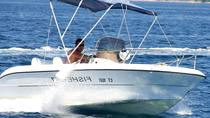 Rent a SPEEDBOAT FISHER17  with skipper, Dubrovnik