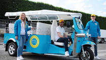 E-Tuktuk-Tour durch Paris, Paris, Tuk Tuk Tours