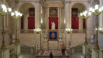 Palacio Real de Madrid & The Old City Tour Skip-the-Line Small Group Guided Tour, Madrid, ...