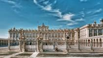 Palacio Real de Madrid Skip-the-Line Small Group Guided Tour, Madrid, Skip-the-Line Tours