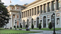 Private Combo Tour: The Prado and Reina Sofia Museum Skip-the-Line Guided Tour, Madrid, ...