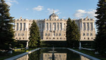 Private Tour: Palacio Real de Madrid Skip-the-Line Guided Tour, Madrid, Private Sightseeing Tours
