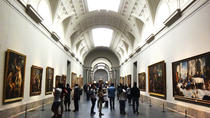 Private Tour: The Prado Museum Skip-the-Line Guided Tour, Madrid, Private Sightseeing Tours
