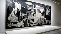 Private Tour: The Reina Sofia Museum Skip-the-Line Guided Tour, Madrid, Private Sightseeing Tours