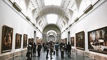 The Prado and Reina Sofia Museum Skip-the-Line Small Group Guided Combo Tour, Madrid, Skip-the-Line ...