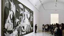 The Reina Sofia Museum Skip-the-Line Small Group Guided Tour, Madrid, Skip-the-Line Tours